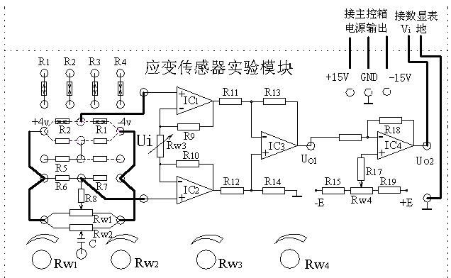 电路 电路图 电子 工程图 平面图 原理图 636_392