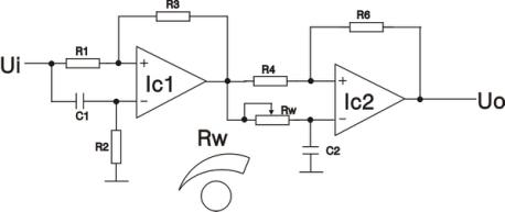 实验目的: 了解移相电路的原理和应用 二,实验仪器: 移相器/相敏检波
