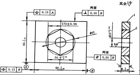 电路 电路图 电子 工程图 平面图 原理图 453_242