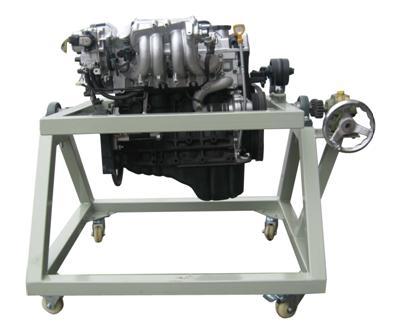 KH-QC278发动机拆装翻转架