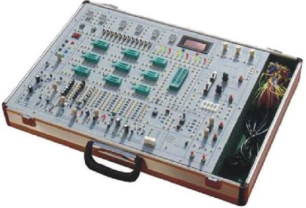 kh-sad数字,模拟电路实验箱