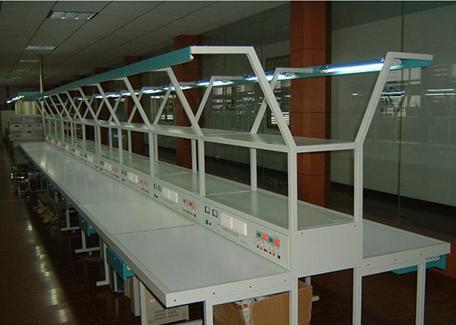 KH-LS03生产实训流水线