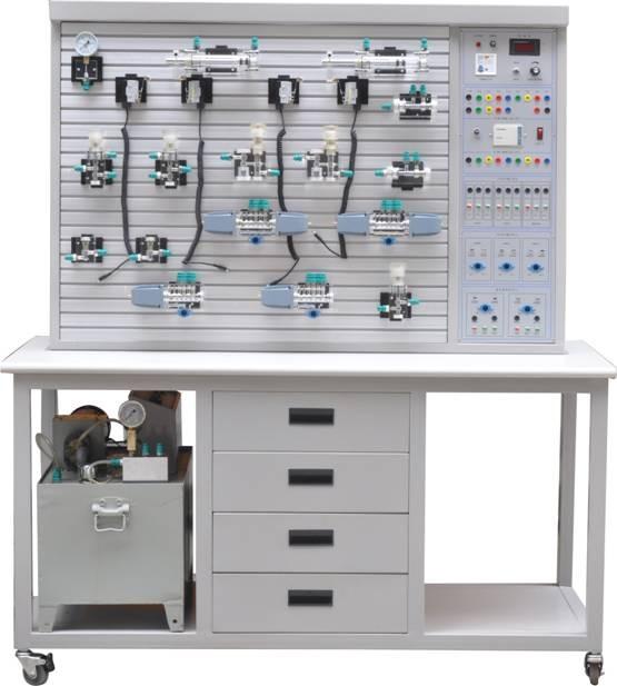 KH-19液压PLC综合控制实验室设备