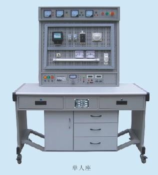 KHKW-845C网孔型电工技能及工艺实训考核装置