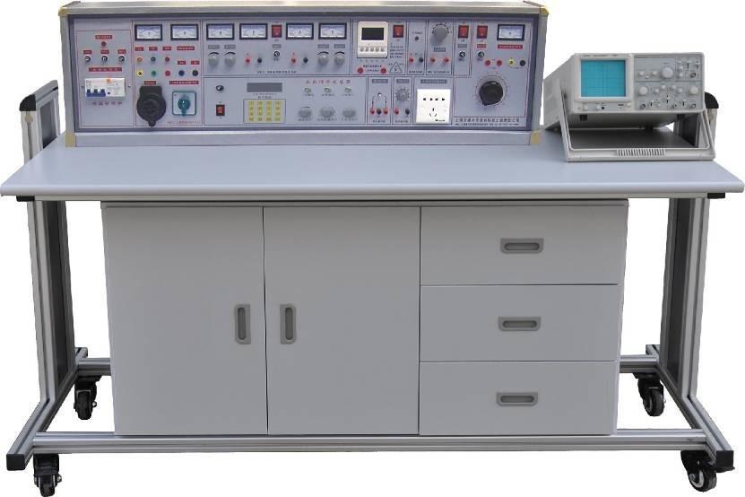 KH-856电工技能实训与考核实验室成套设备