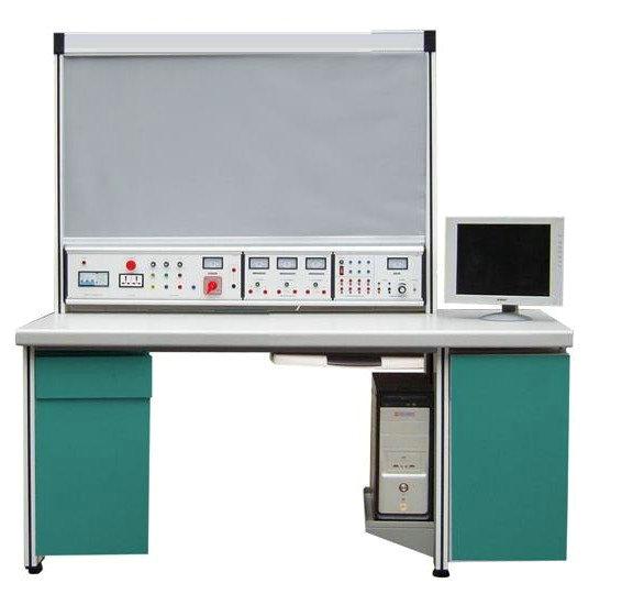 单片机实验开发装置