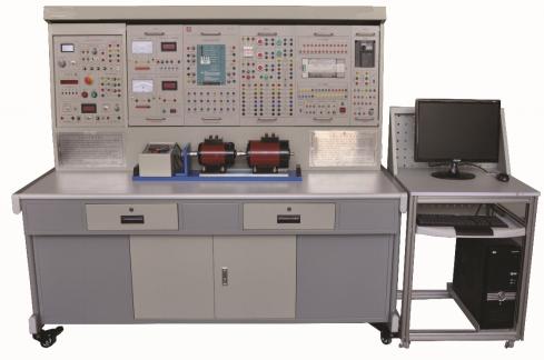 4kw) 17,电子技术实训组件(一) 提供锯齿波发生器,rc正弦波振荡器