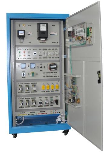 kh-760c 电工实训考核装置