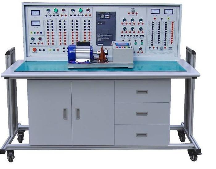 KHSP-01变频调速技术实训装置