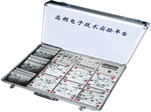 kh-8653型高频电子线路实验箱