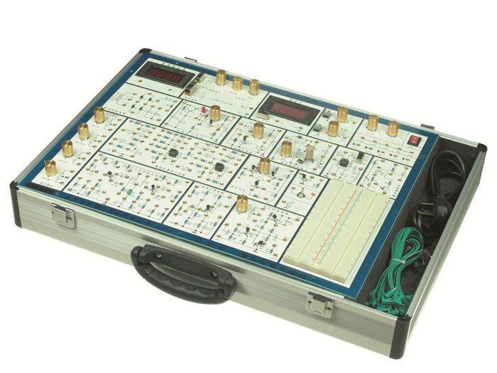 kh-a2模拟电路实验箱