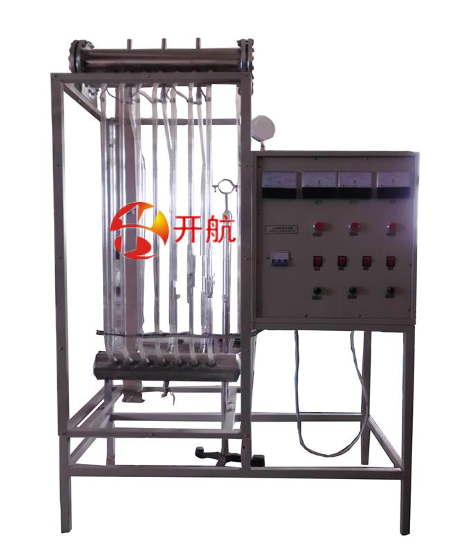 工业锅炉演示装置