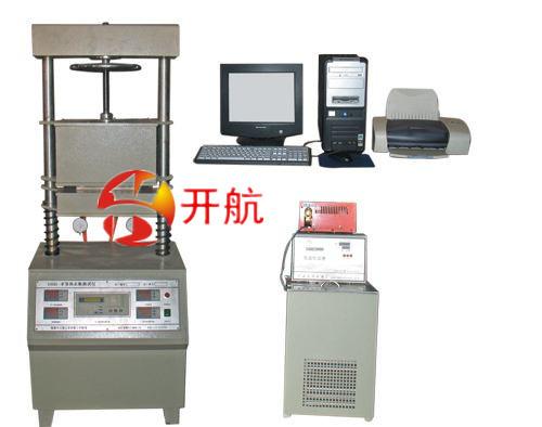KH-RG25 导热系数测试仪(平板热流计法)