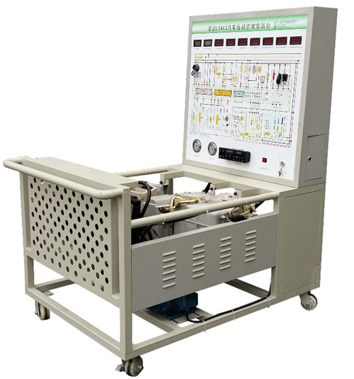 KH-8011丰田凌志LS400汽车自动空调实训台