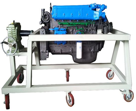 拆装用维柴WD615柴油发动机附翻转架