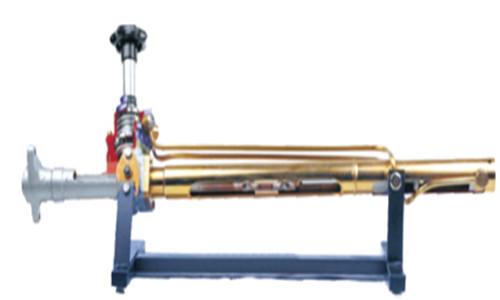 KH-JP86 齿轮齿条式助力转向器解剖模型