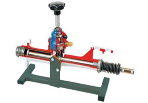 KH-JP85 齿轮齿条式助力转向器Ⅱ解剖模型