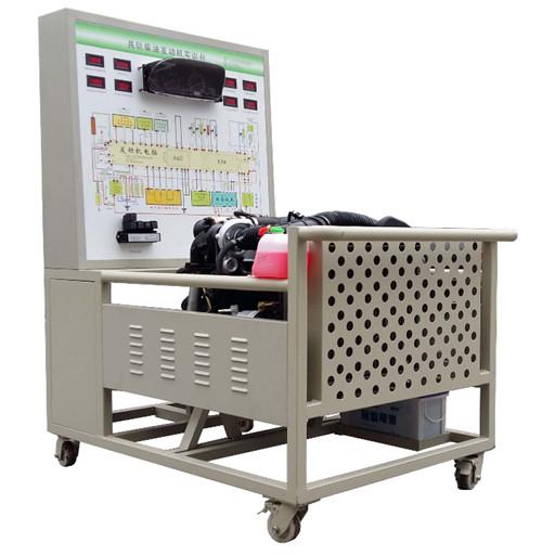 KH-QC42 宝来TDI电控柴油发动机实训台