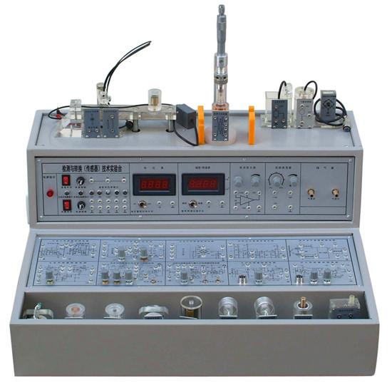 KH-810B检测与转换技术实验台(传感器)