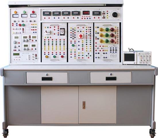 KHK-800A高性能电工技术实训考核装置