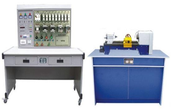 KHS-C6140普通车床电气技能实训考核装置(半实物)