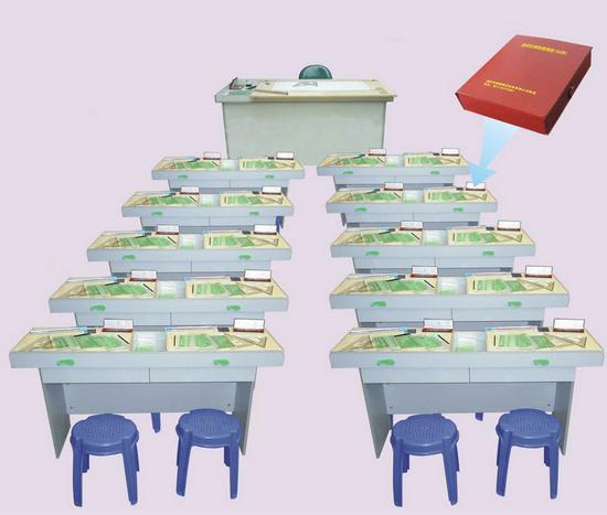 工程制图绘图桌