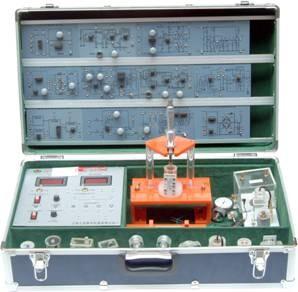 检测与转换(传感器)技术实验箱