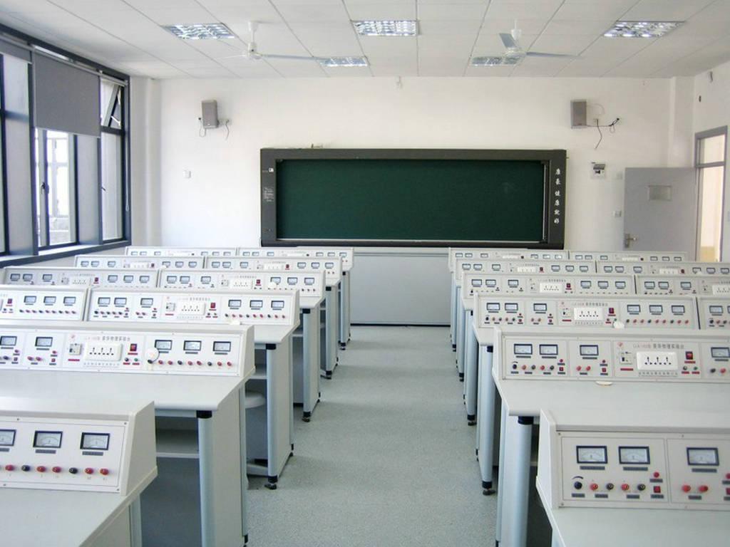 kh-103豪华型物理实验室设备