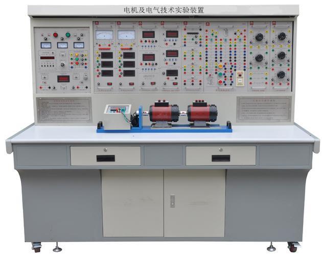 KH-503A电机及电气技术实验装置