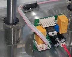 KH-705 教学实训组合电梯模型